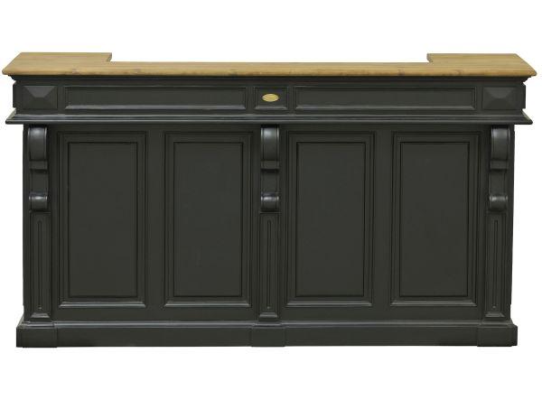 Coloris Vieux Noir